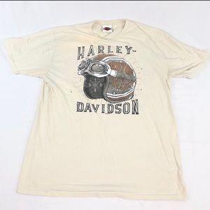 VTG Harley Davidson Men T-Shirt Size XL